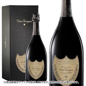 ドン ペリニヨン 2009年 マグナムサイズ 箱入り 1500ml 正規 (フランス シャンパン 白)|wineuki