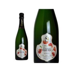 シャンパン ドビ プルミエ・クリュ ブリュット レゼルヴ 7...