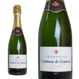 お手頃シャンパン!100年以上の歴史を誇る家族経営のメゾンで、ワインガイドの評価も高く、別ラベルなが...