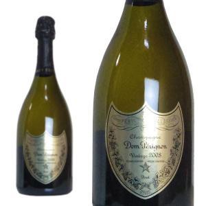 ドンペリ シャンパン ドンペリニヨン 2008年 レガシーエディション 750ml (フランス シャンパーニュ 白 箱なし)|wineuki