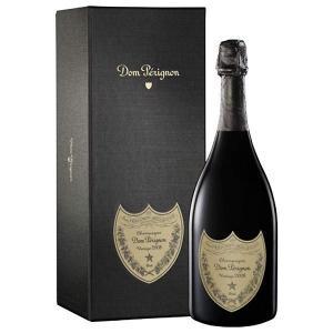 ドンペリ シャンパン ドンペリニヨン 2008年 750ml 箱入り 正規 (フランス シャンパーニ...