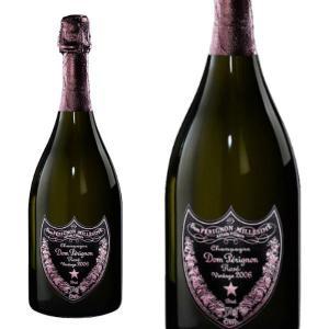 ドンペリニヨン ロゼ 2006年 750ml 正規 箱なし (フランス シャンパン)|wineuki