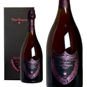 ドンペリニヨン ロゼ 2006年 750ml ギフト 箱入り 正規 (フランス シャンパン)|wineuki