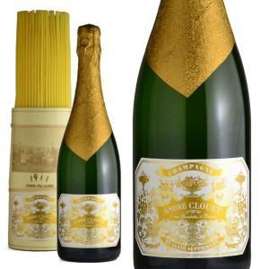 シャンパーニュ アンドレ・クルエ ユ・ジ・ド1911 キュヴェNo.32 (フランス・シャンパン) wineuki