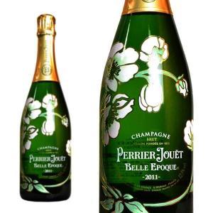 シャンパン ペリエ・ジュエ ベルエポック 2011年 正規 ...