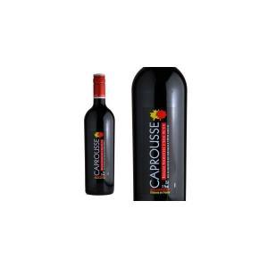 カプルーズ・フレーズ ストロベリー フレーバーワイン (赤ワイン・フランス)|wineuki