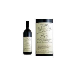 リヴザルト 1978年 ドメーヌ・サント・ジャクリーヌ 750ml (フランス 赤ワイン)|wineuki