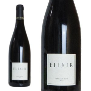 エリクシール 2017年 シャトー ラ・コンダミン・ベルトラン 750ml (フランス ラングドック・ルーション 赤ワイン)|wineuki