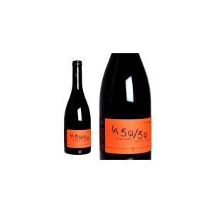 ラ・サンコント/サンコント 2014年 ドメーヌ・アンヌ・グロ・エ・ジャン・ポール・トロ 750ml (フランス ラングドック・ルーション 赤ワイン)|wineuki