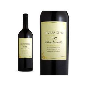 リヴザルト 1942年 シャトー・シスケイユ AOCリヴザルト (フランス・赤ワイン)|wineuki