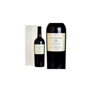 リヴザルト 1969年 メーヌ・バイシャス・ダグリ 木箱入 (フランス・赤ワイン) wineuki