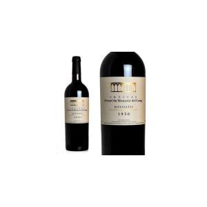 リヴザルト 1950年 シャトー・プリウール・デュ・モナスティール・デル・カンプ 750ml (フランス 赤ワイン)|wineuki