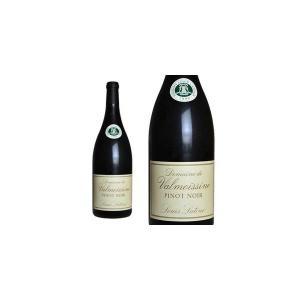 ドメーヌ・ド・ヴァルモワシン・ピノ・ノワール 1999年 ルイ・ラトゥール社 マグナムサイズ (赤ワイン・フランス) wineuki
