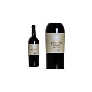 リヴザルト 1984年 リヴェイラック 750ml (フランス 赤ワイン)|wineuki