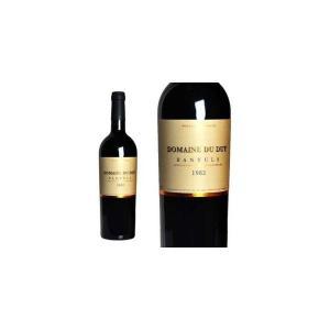 バニュルス 1982年 ドメーヌ・ド・デュイ 750ml (フランス 赤ワイン)|wineuki