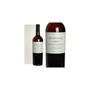 リヴザルト 1973年 ドメーヌ・カサノーブ 木箱入り (フランス ラングドックルーション 白ワイン)|wineuki