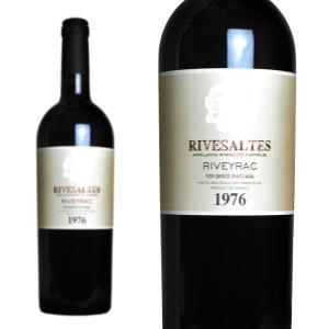 リヴザルト 1976年 リヴェイラック 750ml (フランス 赤ワイン) wineuki