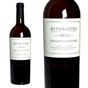 リヴザルト 1977年 ドメーヌ・カサノーブ 750ml (フランス 白ワイン)|wineuki