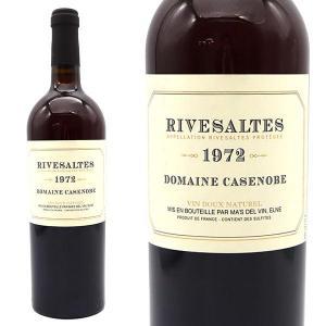 リヴザルト 1972年 ドメーヌ・カサノーブ 750ml (フランス ラングドックルーション 白ワイン)|wineuki