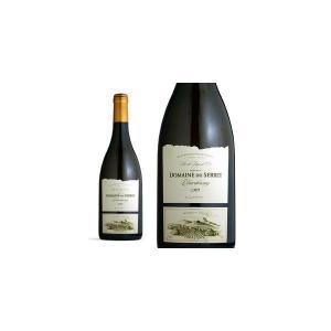 ドメーヌ・デュ・セレ シャルドネ レゼルヴ 2009年 ヴァン・ド・ペイ・ドック (フランス・白ワイン)|wineuki