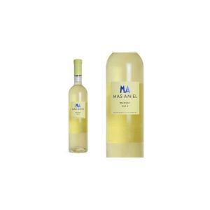 ミュスカ・ド・リヴザルト ヴィンテージ 2010年 マ・ザミエル (フランス・白ワイン)|wineuki