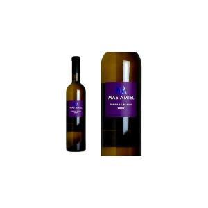モーリー ブラン 2009年 マ・ザミエル (フランス・白ワイン)|wineuki