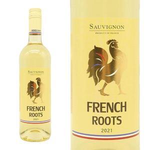 ジネステ フレンチルーツ ソーヴィニヨン・ブラン 2016年 750ml (フランス 白ワイン)|777円均一ワイン|wineuki
