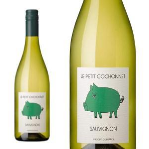プティ・コショネ ソーヴィニヨン・ブラン 2016年 ジネステ 750ml (フランス ラングドックルーション 白ワイン)|wineuki