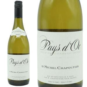 M.シャプティエ ペイ・ドック ブラン 2017年 M.シャプティエ社 750ml (フランス ラングドックルーション 白ワイン)|wineuki