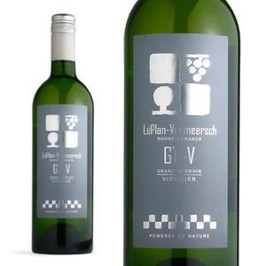 ル・プラン セレクション・グラン・テロワール・ヴィオニエ 2008年 AOCコトー・デュ・トリカスタン (白ワイン・フランス)|wineuki
