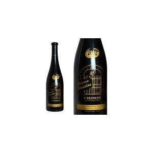 シノン レゼルヴ・スタニスラス 2002年 ドメーヌ・ピエール・スールデ 750ml (フランス 赤ワイン)|wineuki