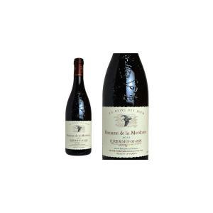 シャトーヌフ・デュ・パプ キュヴェ・ド・ラ・レイヌ・デ・ボワ 2013年 ドメーヌ・ド・ラ・モルドレ (フランス・赤ワイン)|wineuki