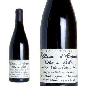 コート・デュ・ローヌ グラン・レゼルヴァ 2010年 シャトー・デュッグ 750ml (フランス ローヌ 赤ワイン)|wineuki