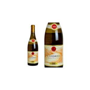 コンドリュー 2008年 E.ギガル (白ワイン・フランス)|wineuki