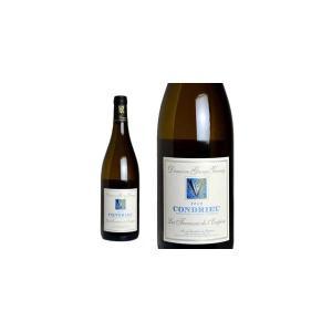 コンドリュー レ・テラス・ド・ランピール 2013年 ドメーヌ・ジョルジュ・ヴォルネ 750ml (ローヌ 白ワイン)|wineuki