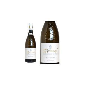 シャトーヌフ・デュ・パプ ボワルナール ブラン 2014年 ドメーヌ・ド・ボールナール 750ml (ローヌ 白ワイン)|wineuki