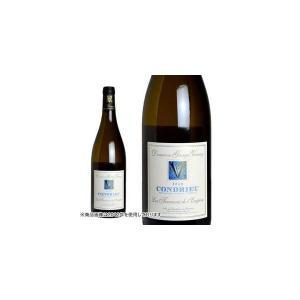 コンドリュー レ・テラス・ド・ランピール 2012年 ドメーヌ・ジョルジュ・ヴォルネ 750ml (ローヌ 白ワイン)|wineuki