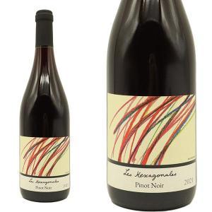 レ・ゼキサゴナル ピノ・ノワール 2015年 ジャン・フランソワ・メリオー VDQS サン・プルサン 750ml (フランス ロワール 赤ワイン) wineuki