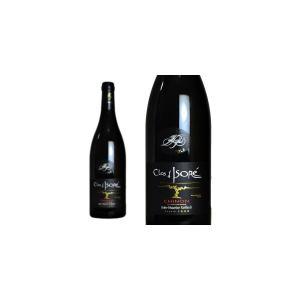 シノン クロ・ディゾレ 2002年 ジャン・モーリス・ラフォー 750ml (ロワール 赤ワイン)|wineuki