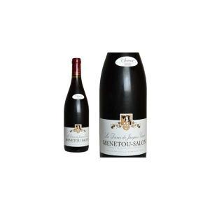 メヌトゥ・サロン 2002年 ドメーヌ・シャヴェ・エ・フィス (赤ワイン・フランス)|wineuki