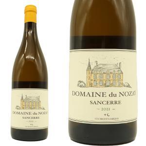 サンセール 2017年 ドメーヌ・デュ・ノゼ 750ml (ロワール 白ワイン)|wineuki