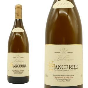 サンセール ブラン 2017年 ドメーヌ・ミシェル・トマ AOCサンセール (フランス・白ワイン)|wineuki