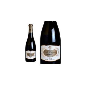 サンセール ル・ブルジョワーズ ブラン 2002年 ドメーヌ・アンリ・ブルジョワ (フランス・白ワイン)|wineuki