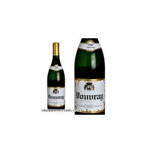 ヴーヴレ ドゥミ・セック 1989年 カーヴ・プサン 750ml (フランス ロワール 白ワイン)|wineuki