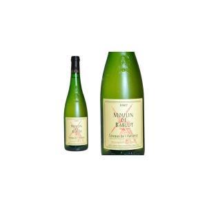 コトー・ド・ローバンス ムーラン・ド・バブリュ 1982年 ドメーヌ・ド・バブリュ 750ml (フランス ロワール 白ワイン)|wineuki
