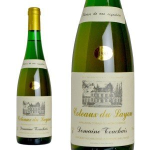 コトー・デュ・レイヨン レゼルヴ 1983年 ドメーヌ・トゥーシェ 750ml (フランス ロワール 白ワイン)|wineuki