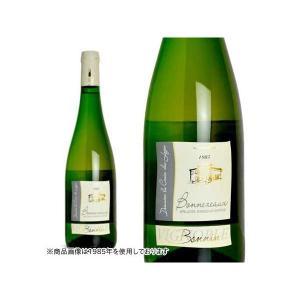 ボンヌゾー レ・ペリエール 1986年 ドメーヌ・ラ・クロワ・デ・ロージュ 750ml (フランス ロワール 白ワイン)|wineuki
