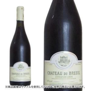 コトー・デュ・レイヨン 1985年 シャトー・デュ・ブルイユ 750ml (フランス ロワール 白ワイン)|wineuki