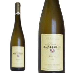 アルザス リースリング 2016年 ドメーヌ・マルセル・ダイス 750ml (フランス アルザス 白ワイン)|wineuki