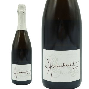 クレマン・ド・アルザス ブリュット オリジヌ ドメーヌ・ウンブレヒト 750ml (フランス アルザス 白 スパークリングワイン)|wineuki